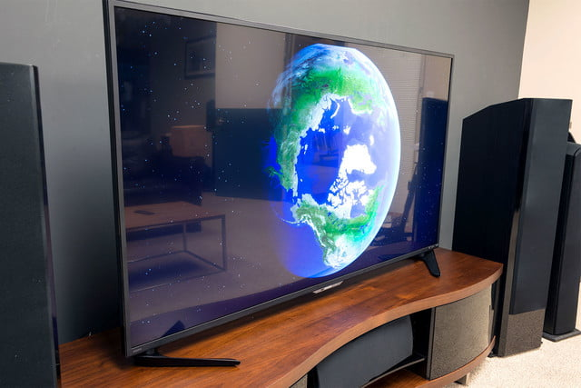 sharp 4k uhd tv reviews