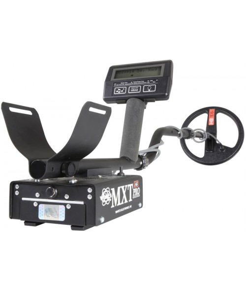 white mxt metal detector reviews