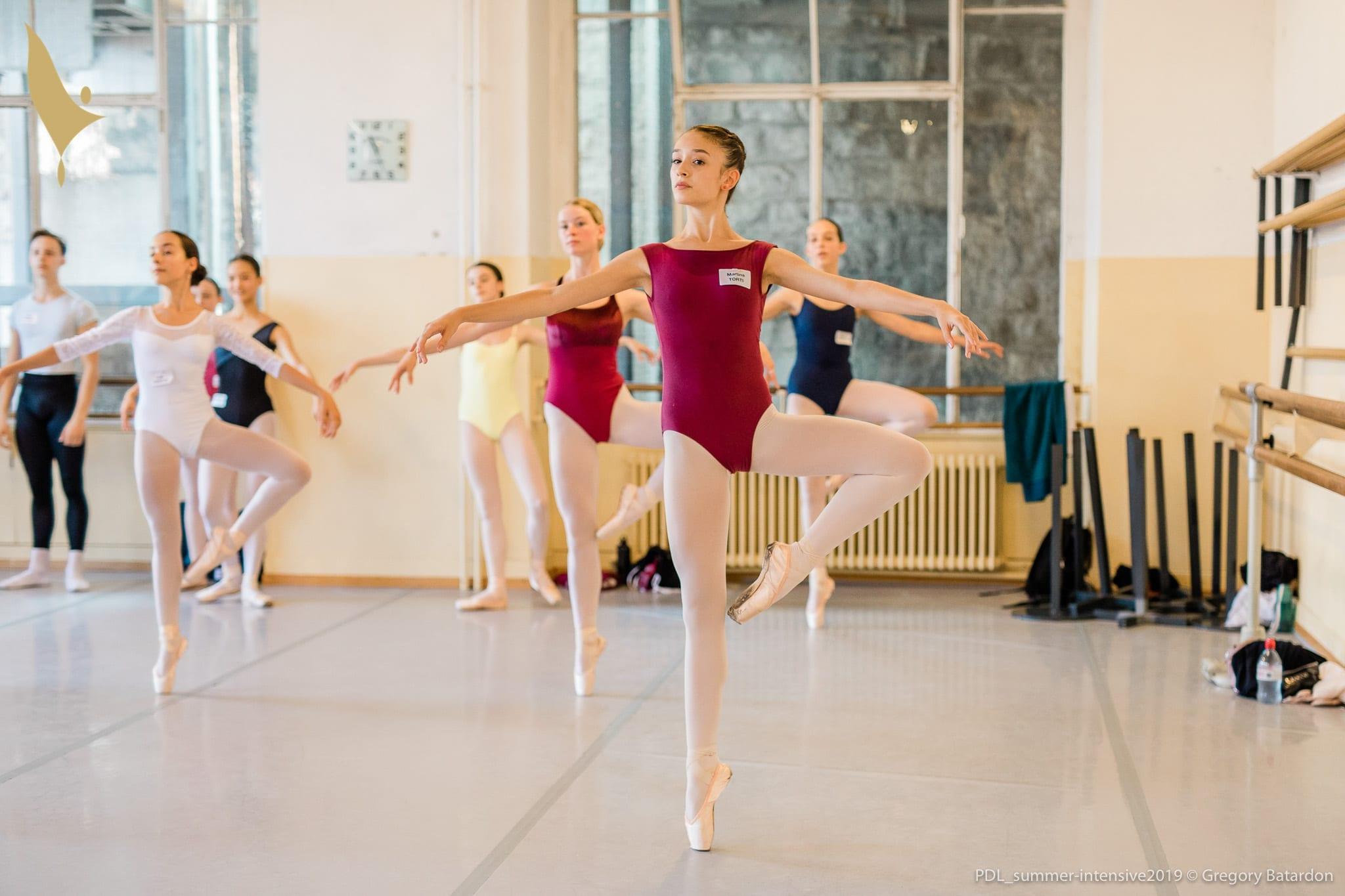 next generation ballet summer intensive reviews
