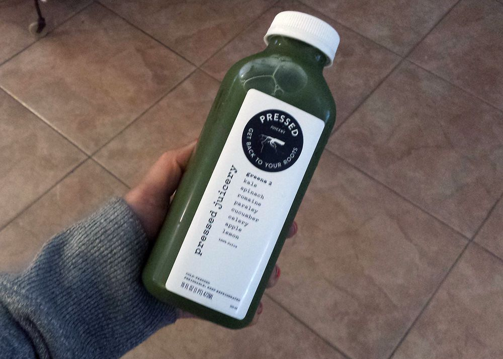 pressed juicery cleanse 3 review