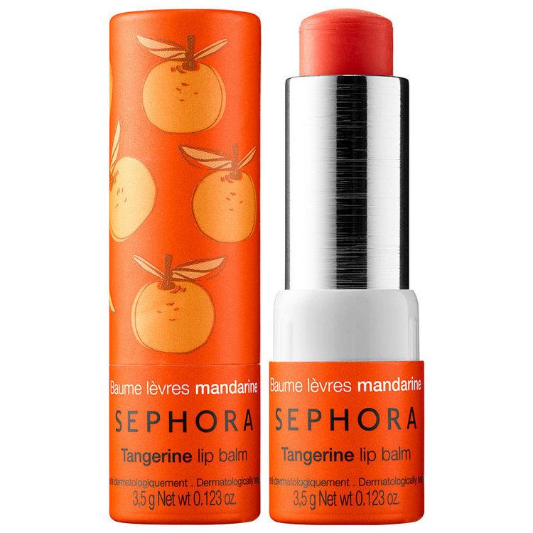 sephora collection lip balm review