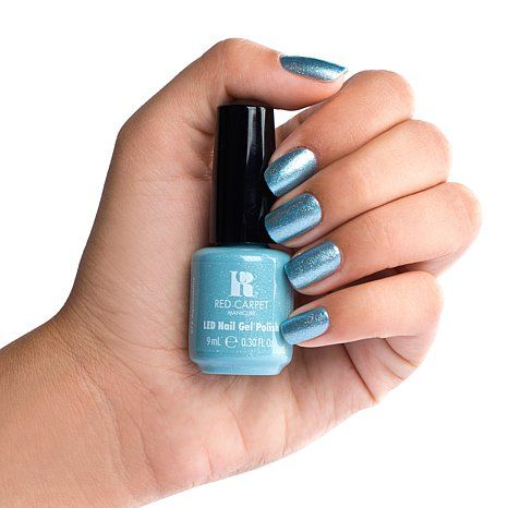 mani q gel polish reviews