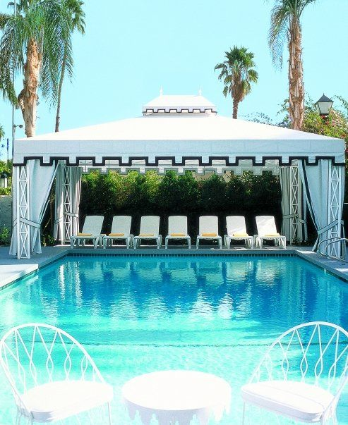 the viceroy palm springs reviews