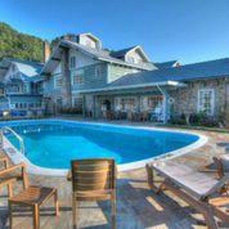 mountain house inn gatlinburg reviews