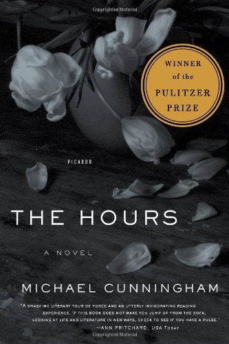 the hours michael cunningham review