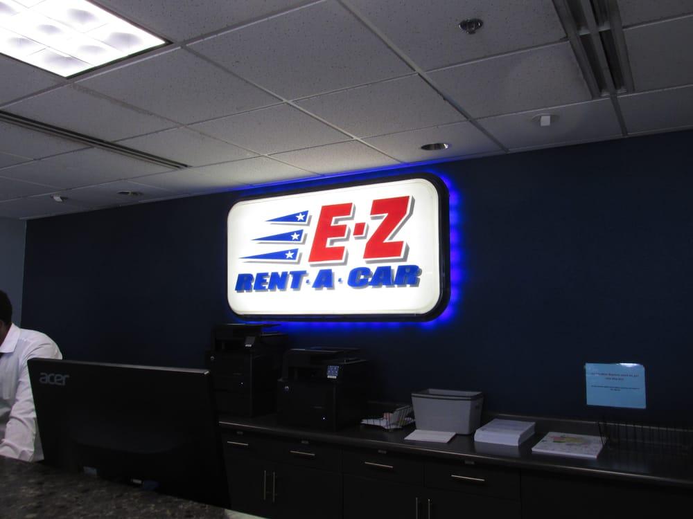 signature rent a car reviews