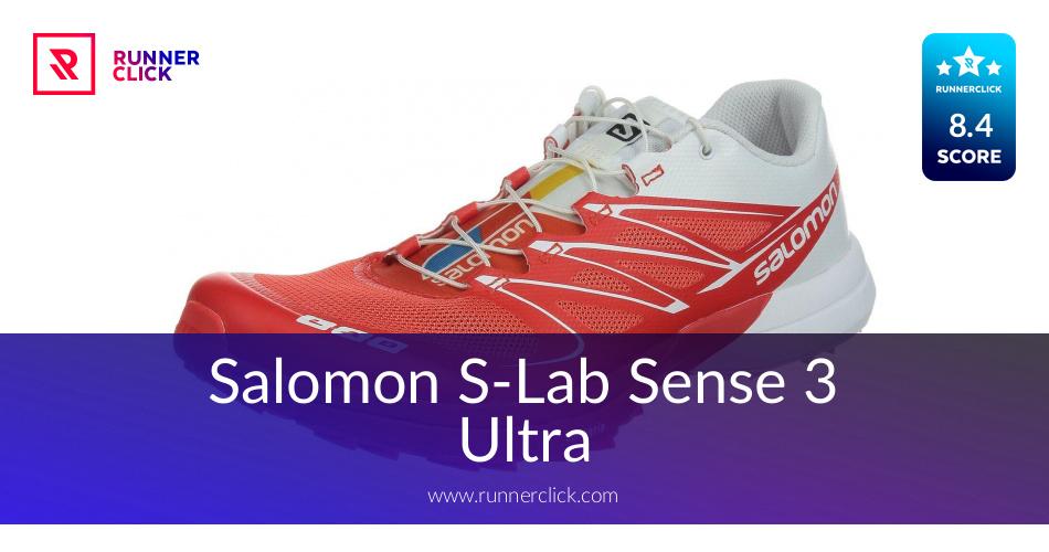 s lab sense 3 ultra review