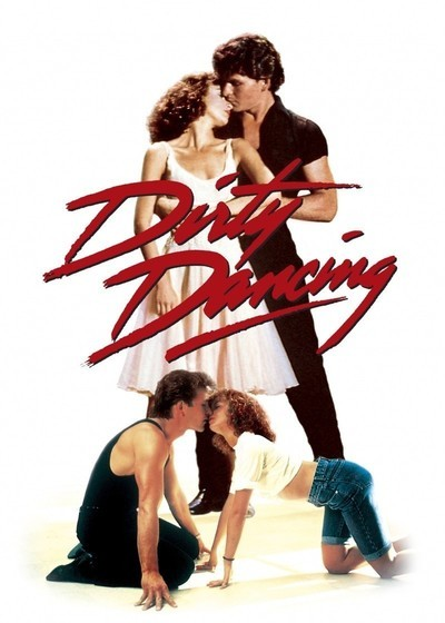 new dirty dancing movie reviews