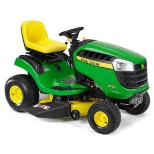 john deere tractor mowers reviews