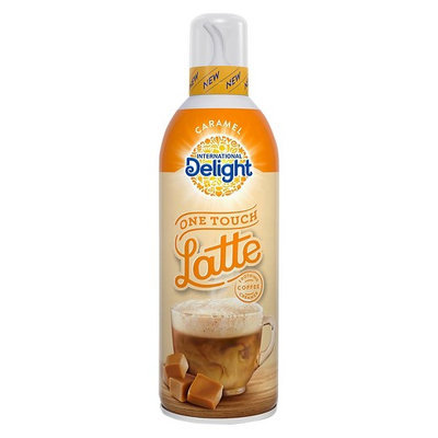 international delight one touch latte reviews