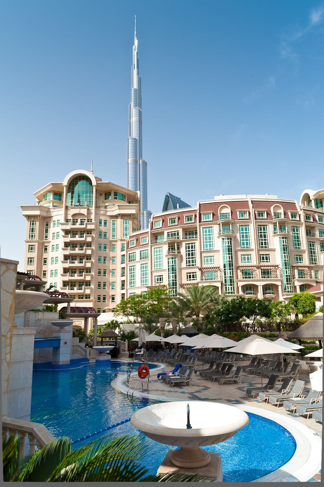 roda al murooj hotel dubai reviews