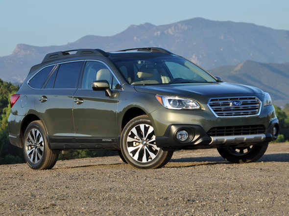 subaru outback 2.5 vs 3.6 review