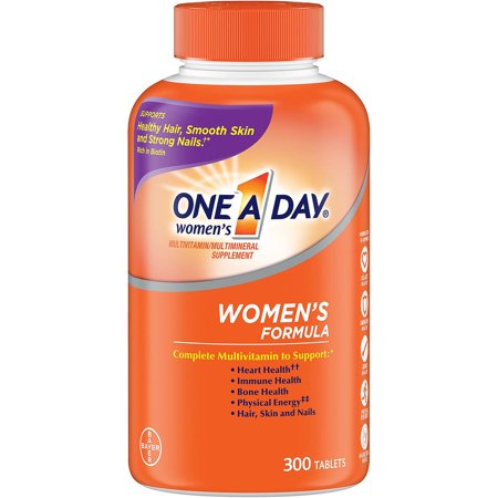 mens 1 a day multivitamin review