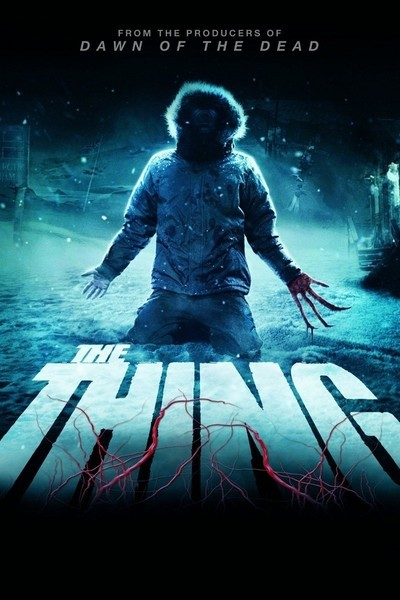 the thing 2011 movie review