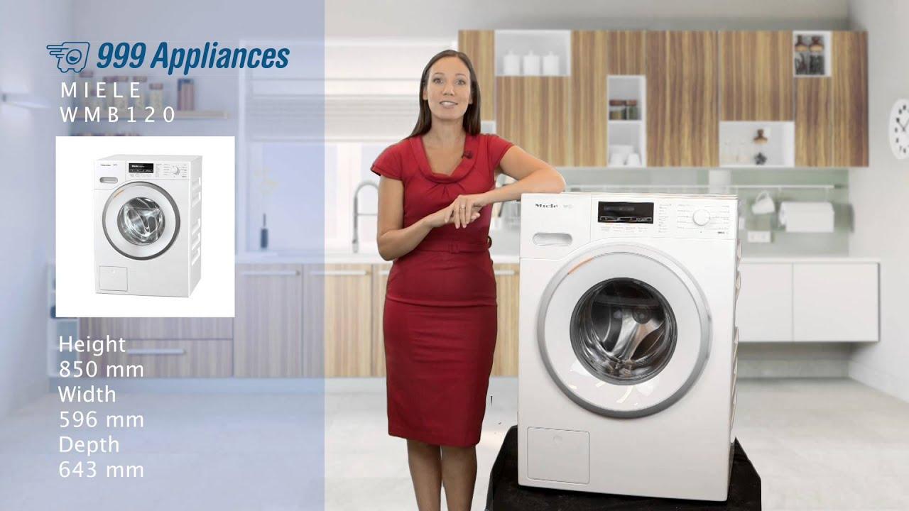 miele washing machine reviews 2016