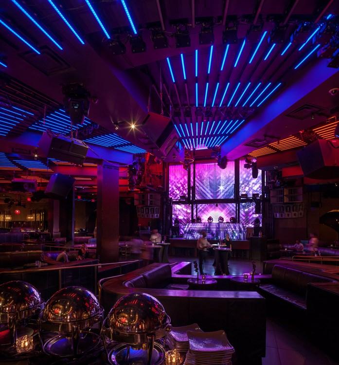 marquee nightclub las vegas reviews