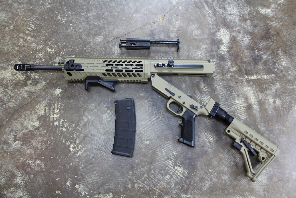 masterpiece arms 5.7 review