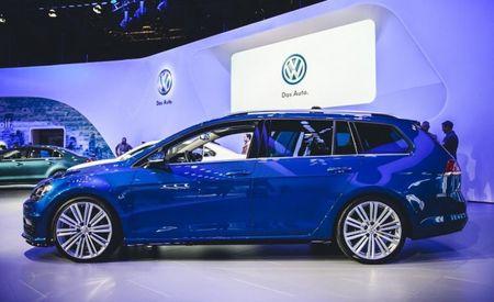 vw golf sportwagen 4motion review