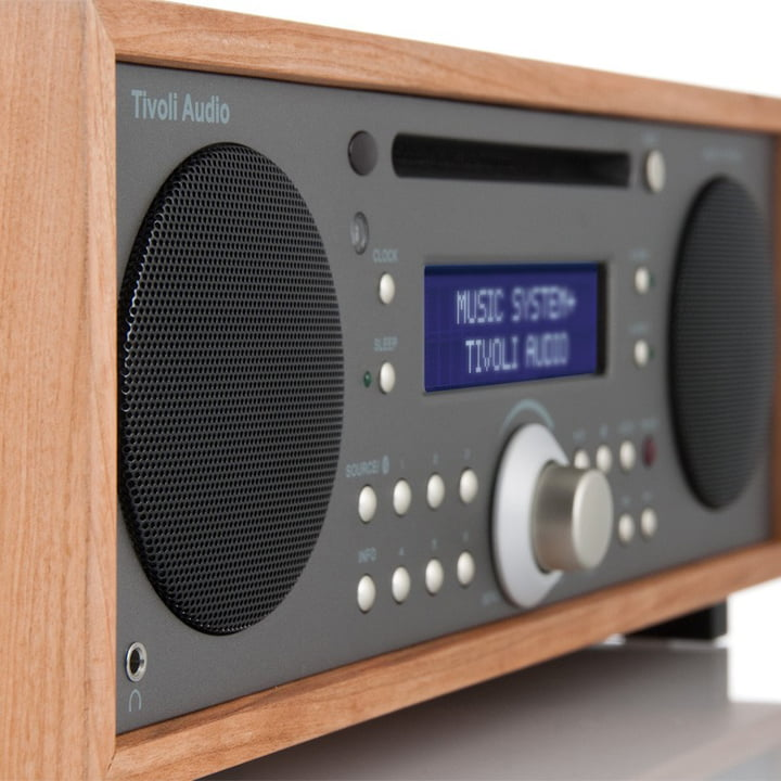 tivoli audio music system bt review