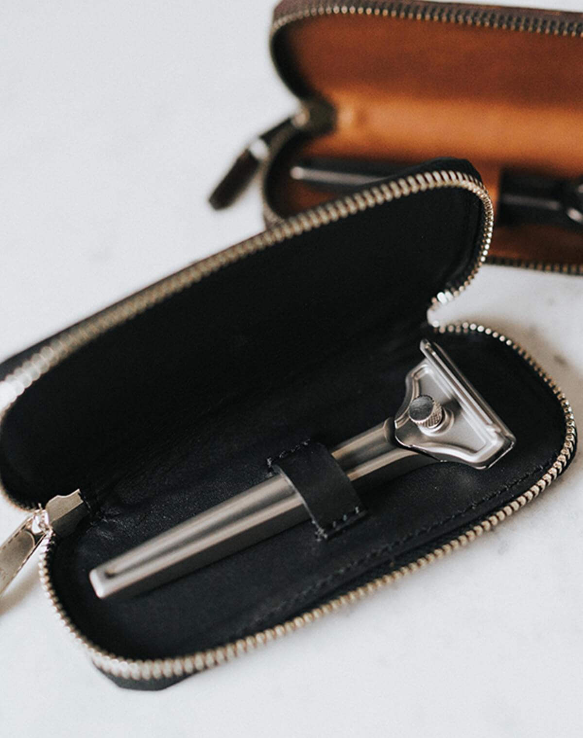 supply provision single edge razor review