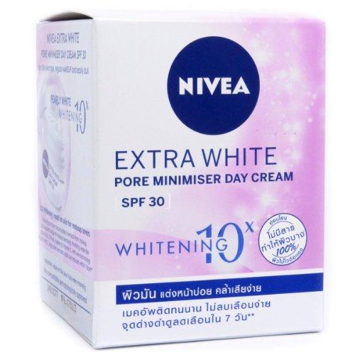 nivea day cream spf 30 review