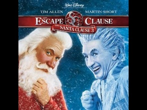 the santa clause 3 review