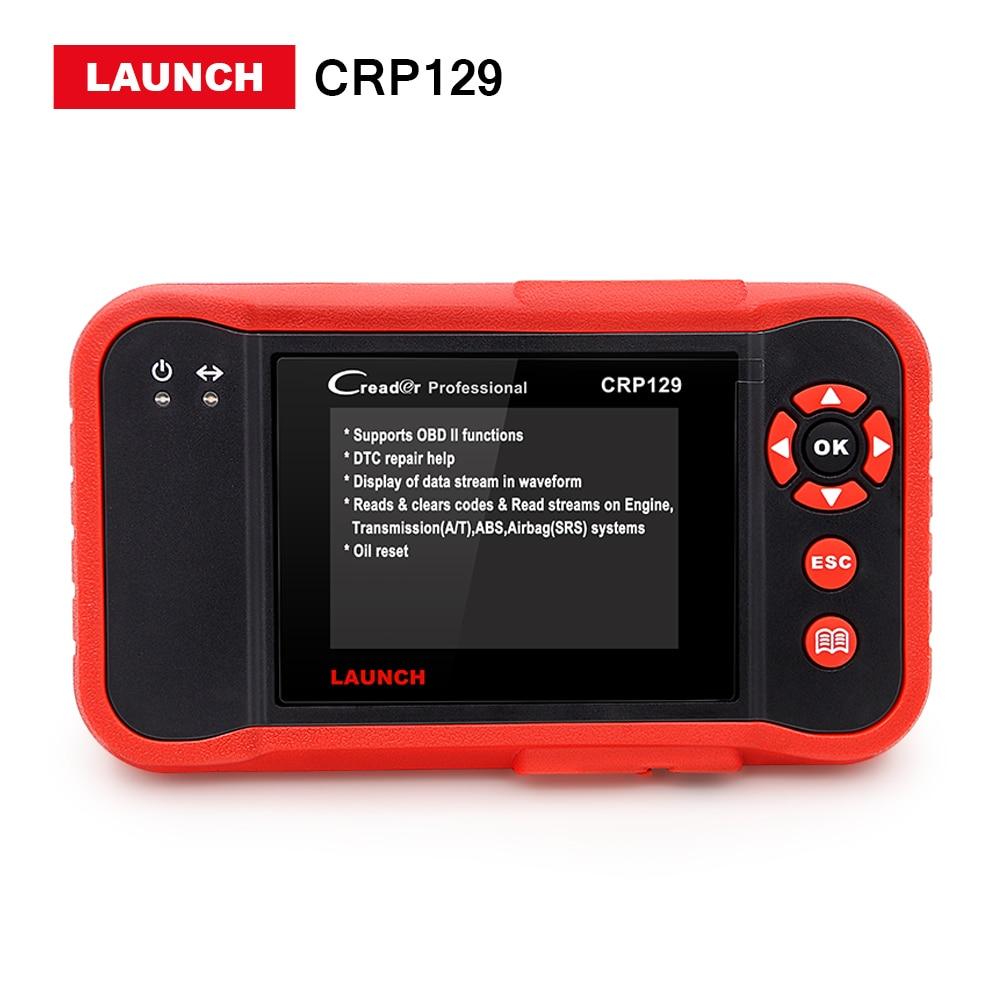 launch crp129 creader professional reviews