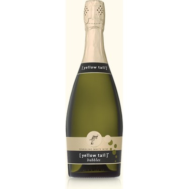 yellow tail sparkling white wine review