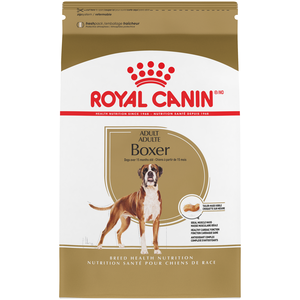 royal canin boxer puppy food review