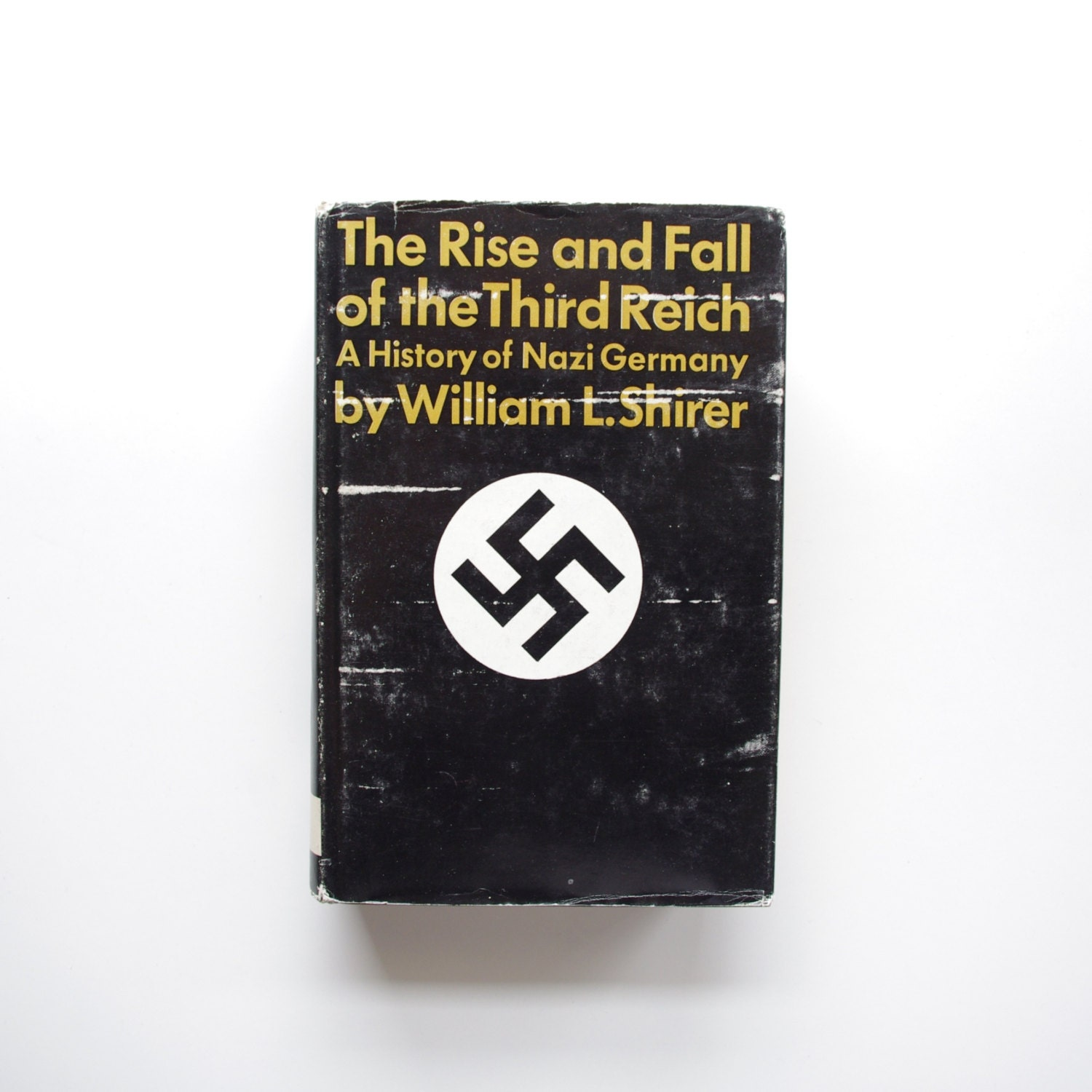 the rise and fall of the third reich review