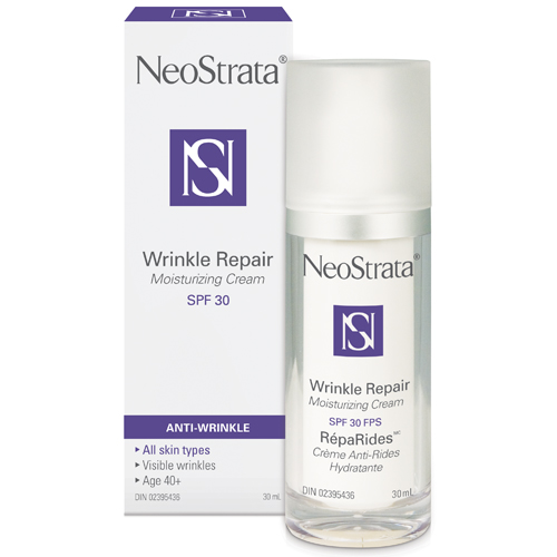 neostrata anti wrinkle night complex reviews