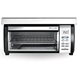 under counter toaster oven reviews