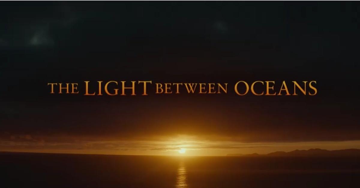 the light between oceans review new yorker