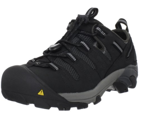 steel toe work shoes reviews