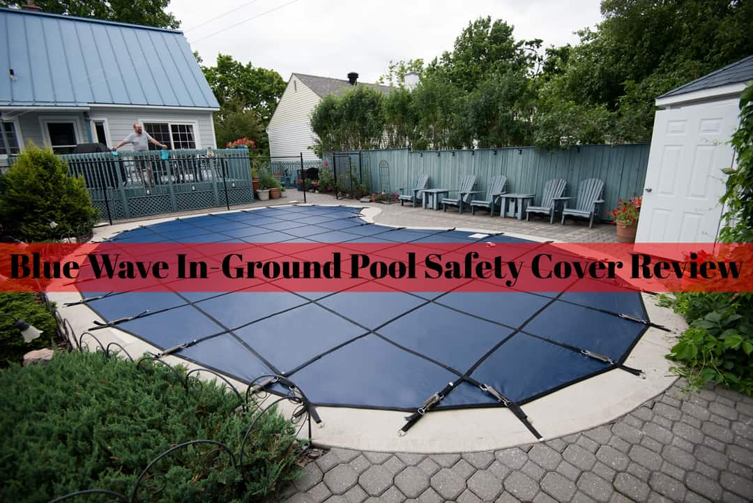 inground pool safety covers reviews