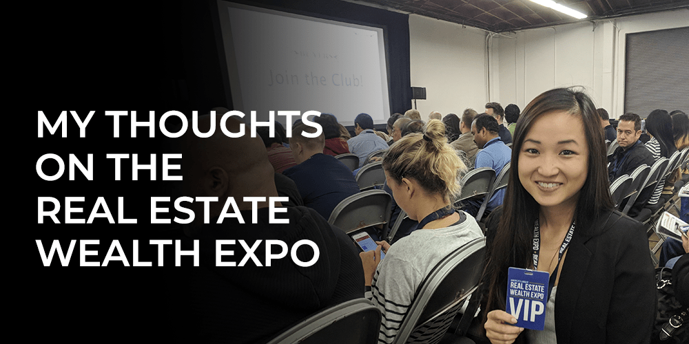 real estate wealth expo 2017 reviews