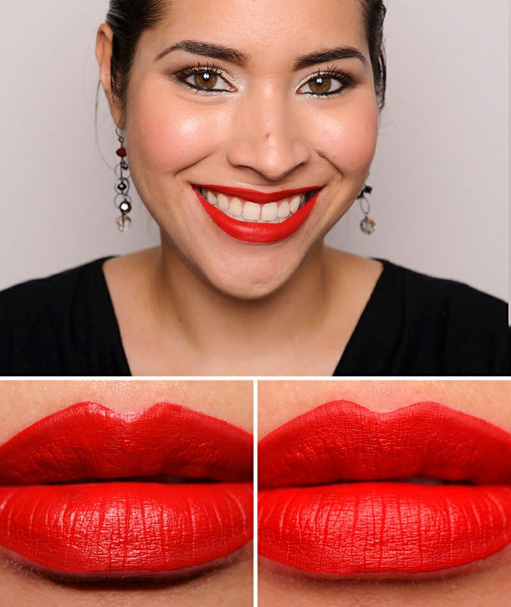 stila stay all day liquid lipstick fiery review