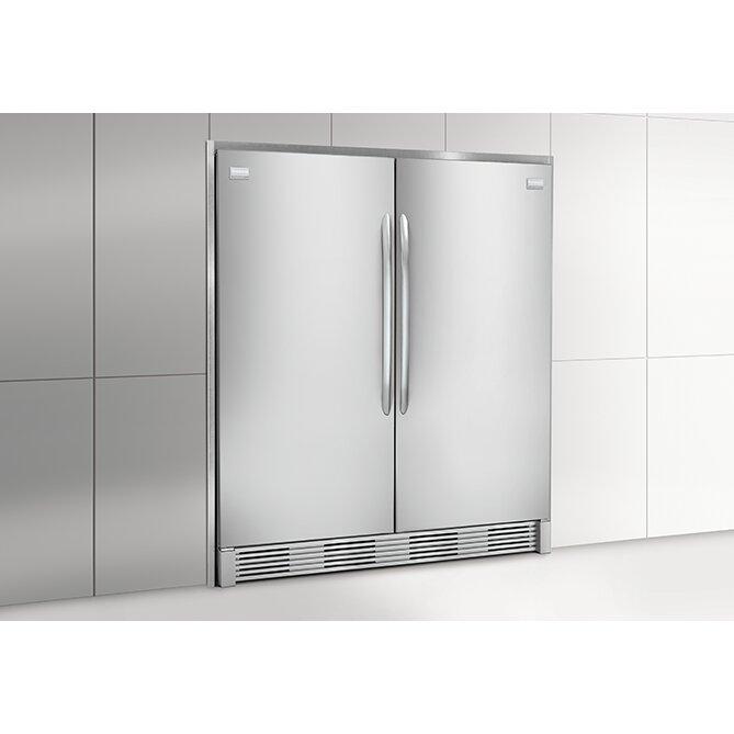frigidaire 5 cu ft freezer reviews