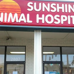 sunshine plaza animal hospital reviews