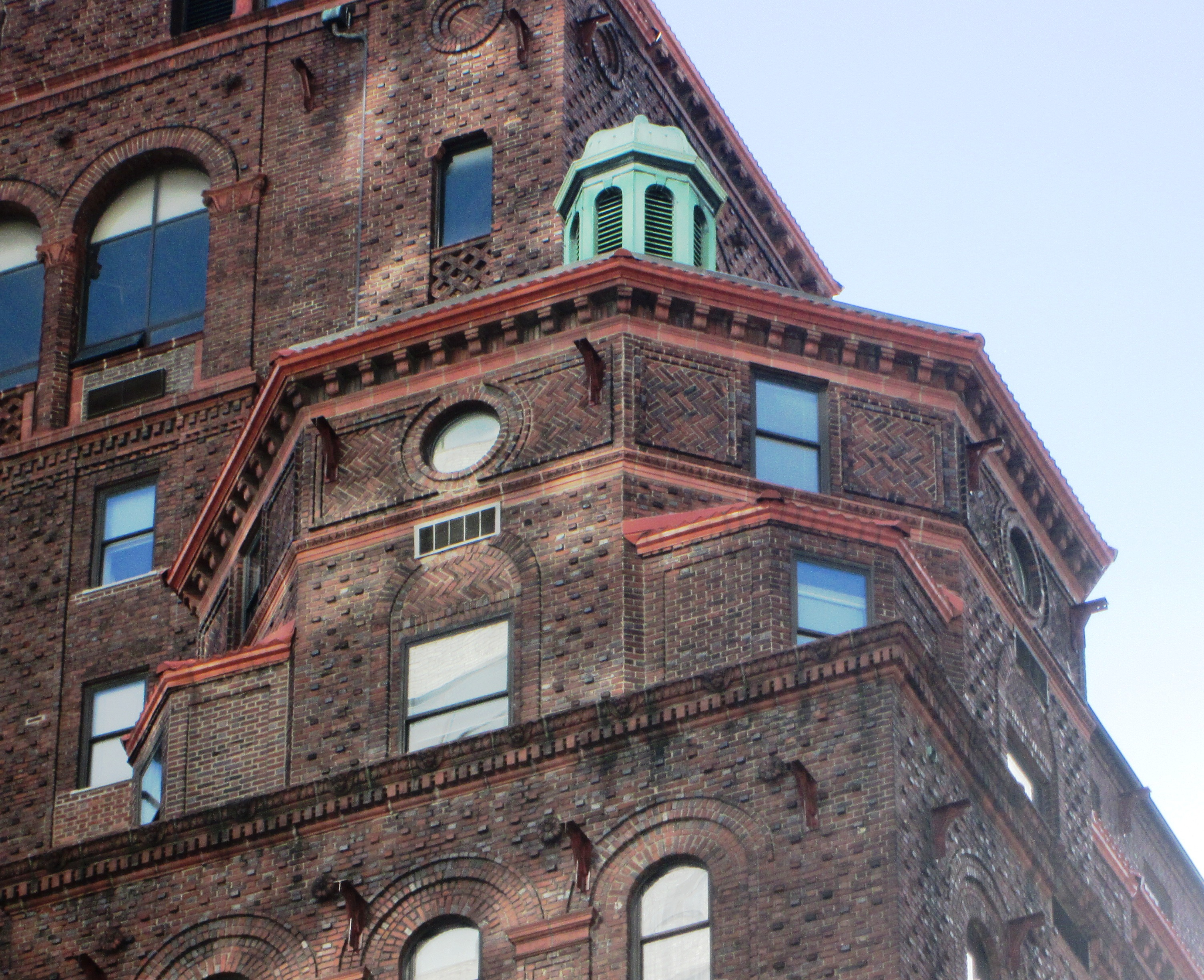 nh new york jolly madison towers reviews