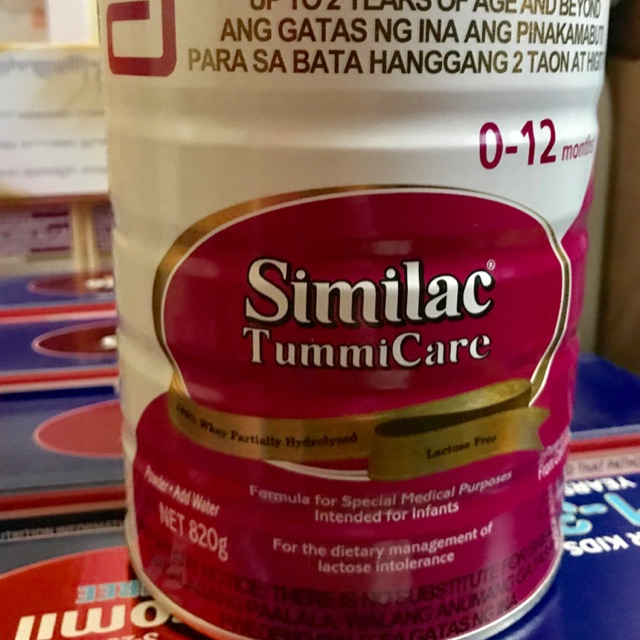 similac 0 6 months review