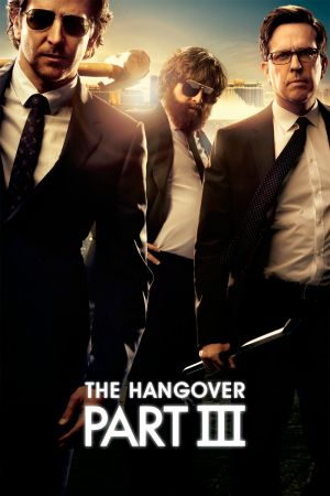the hangover part 3 review