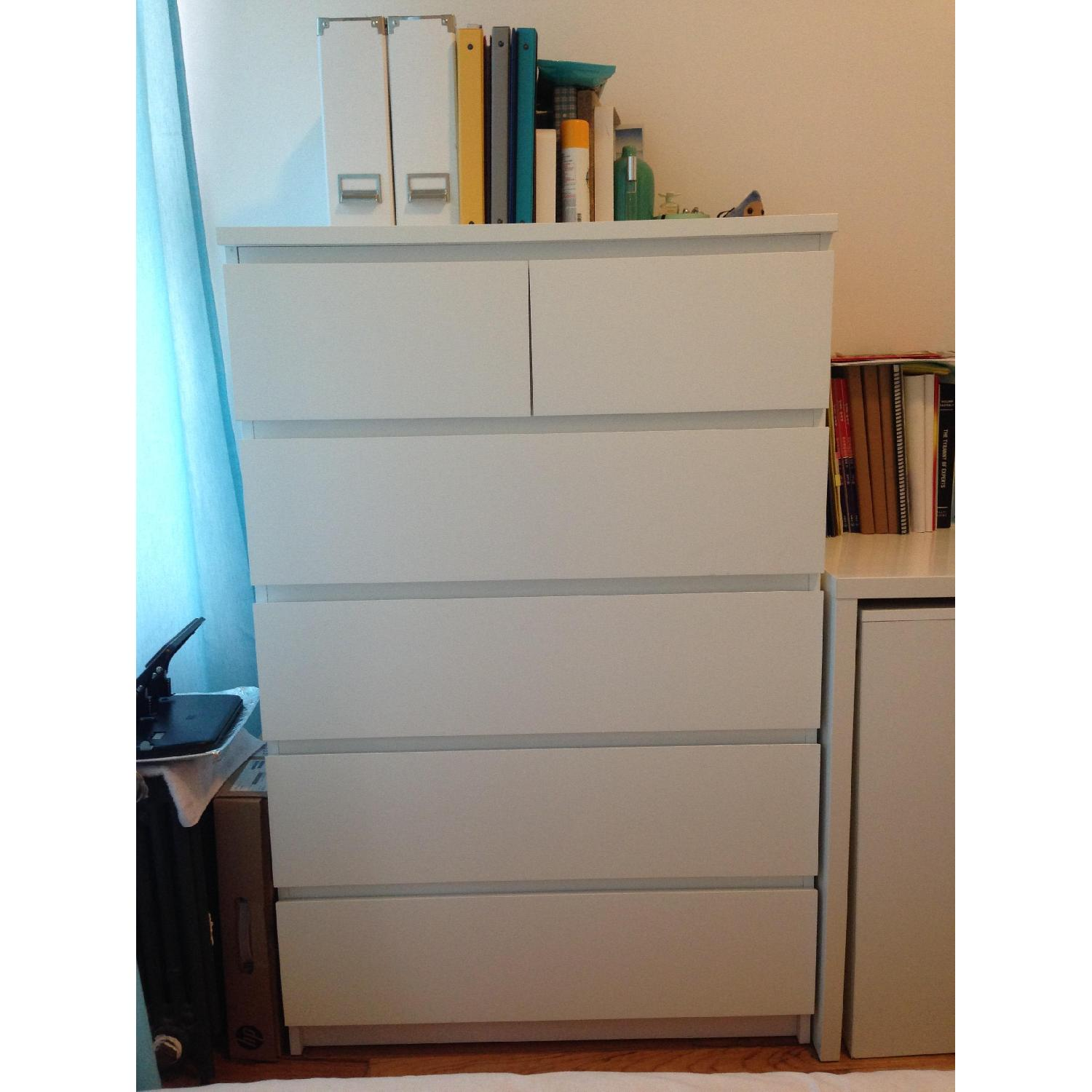 ikea malm reviews chest drawers