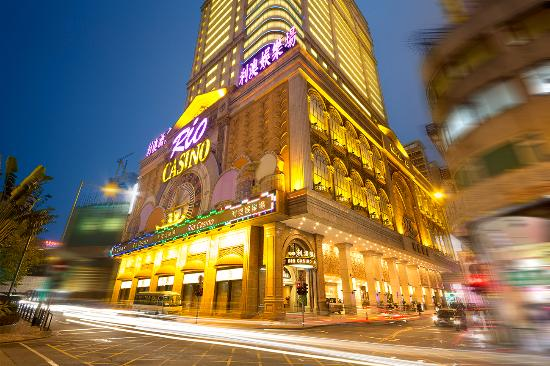 rio hotel macau spa review