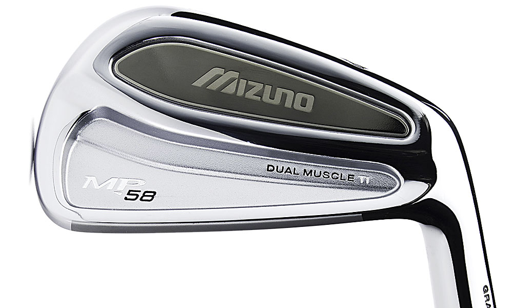 mizuno mp 58 review golf digest