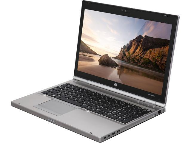 hp elitebook 8560p i5 review