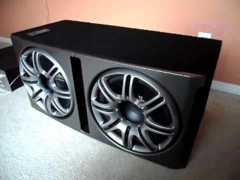 polk audio car subwoofer reviews