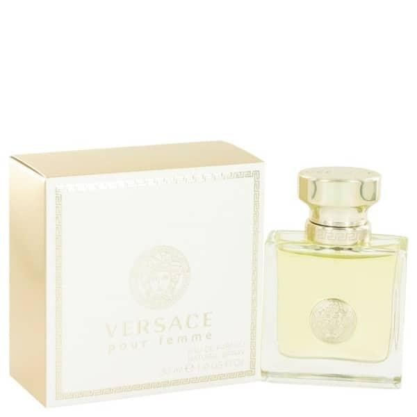 versace eau de parfum review