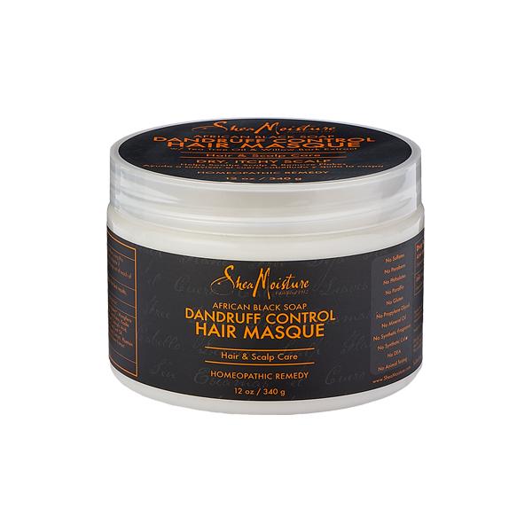 shea moisture african black soap moisturizer review