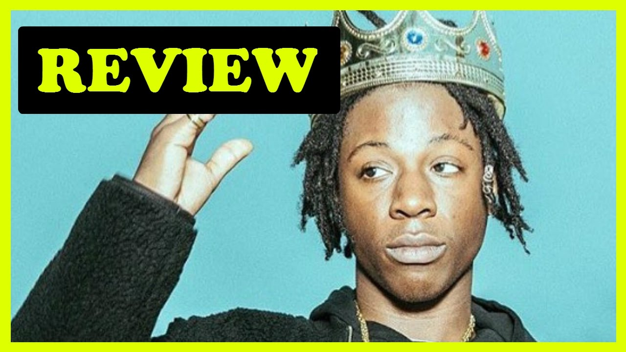 joey badass new album review